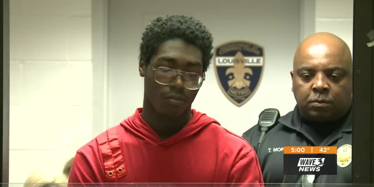 Moore student accused of punching female classmate