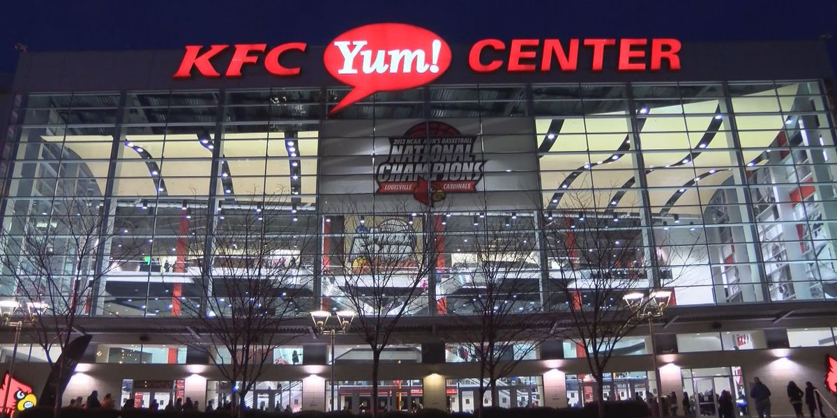 KFC Yum! Center announces job fair for next week