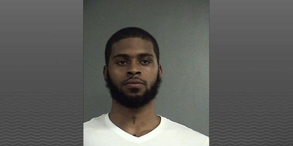 Former UofL basketball player Chane Behanan arrested