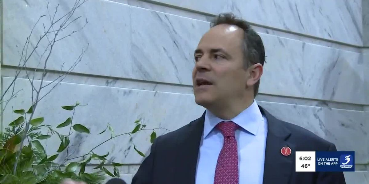Anger brews following former Governor Matt Bevin's last minute pardons