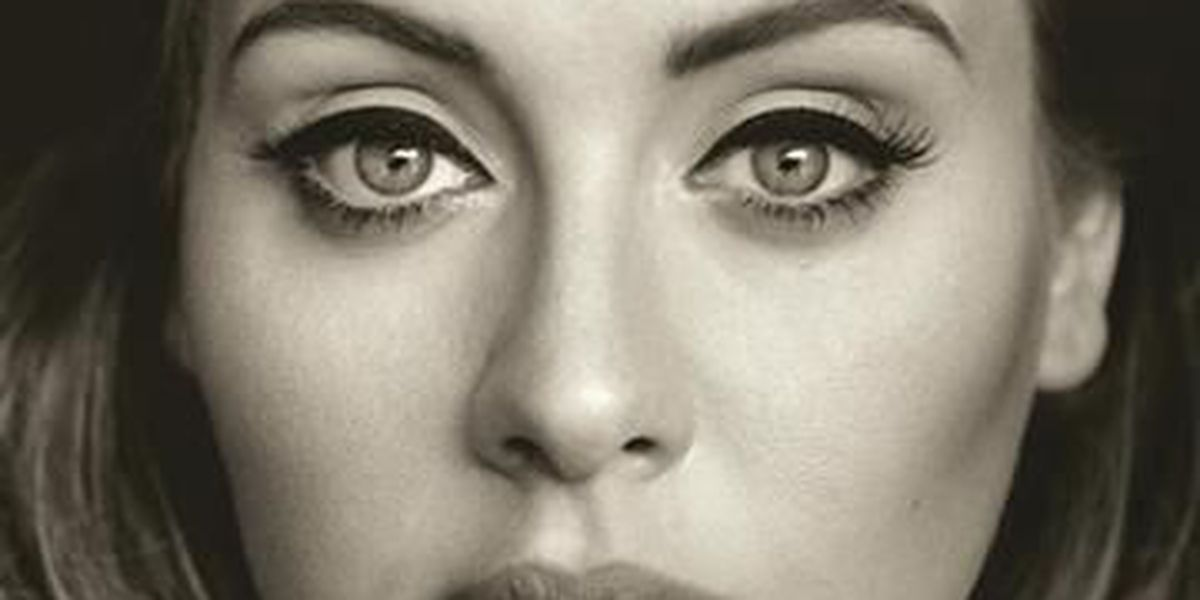 Views piling up on Adele's 'Hello' video