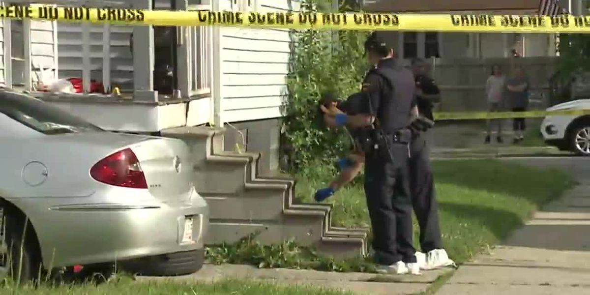 5-year-old boy mortally wounded, dropped off at hospital