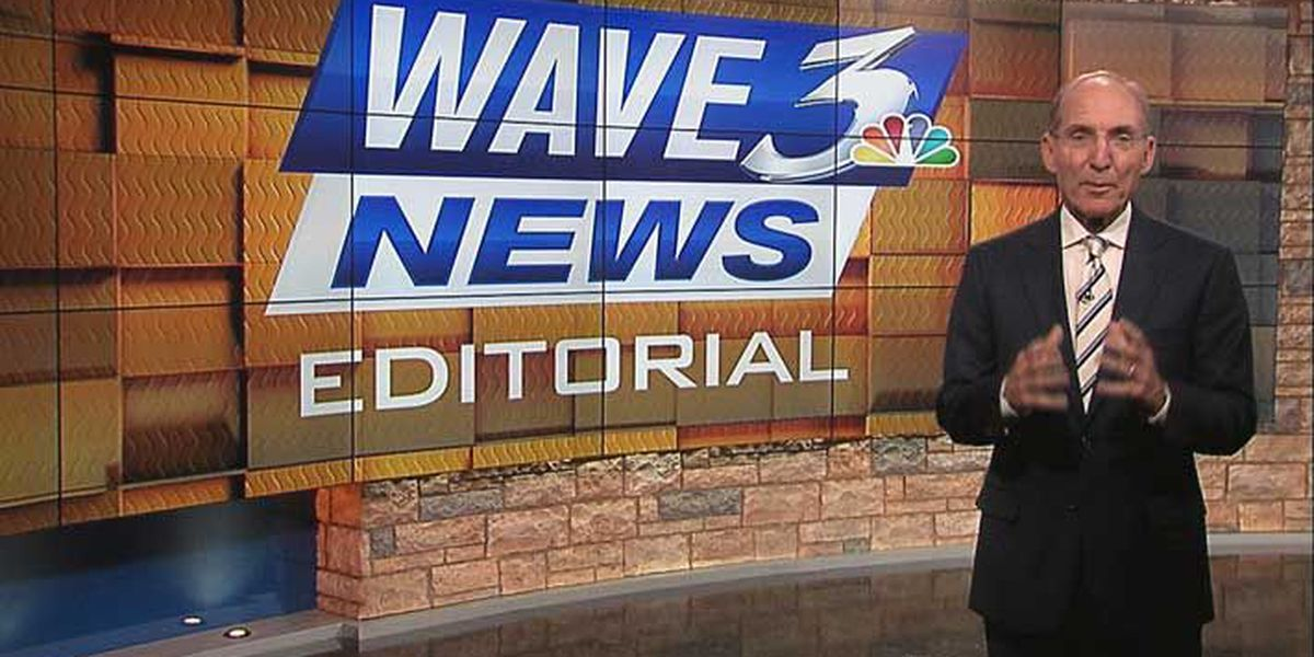 WAVE 3 News Guest Editorial - August 31, 2017: Shaping Our Economic Future