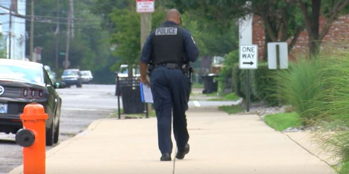New push to reach potential violence victims begins
