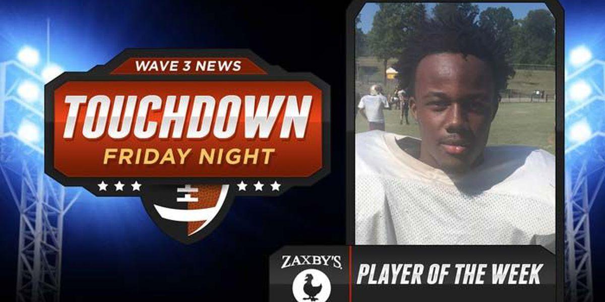 Week 4: TDFN Player Of The Week