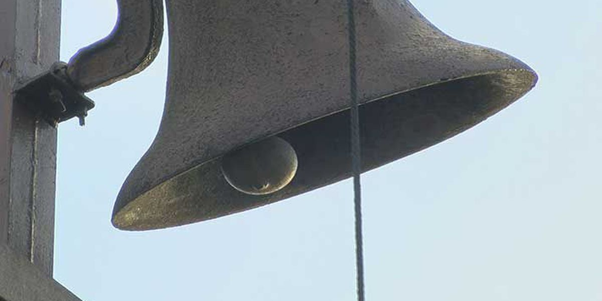 Bells in Louisville mark the moment of MLK's death
