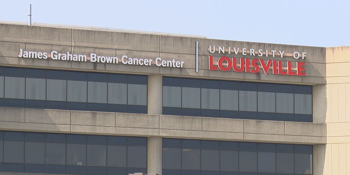 More funds coming to innovative cancer research program at UofL