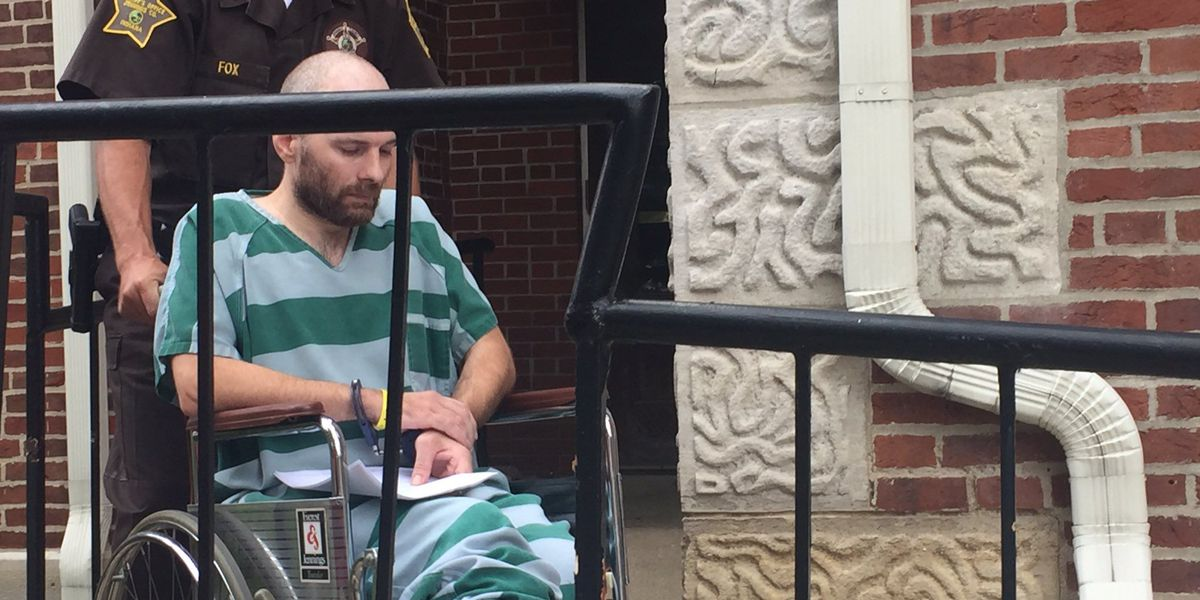 Driver who survived deadly crash enters plea for felony charge