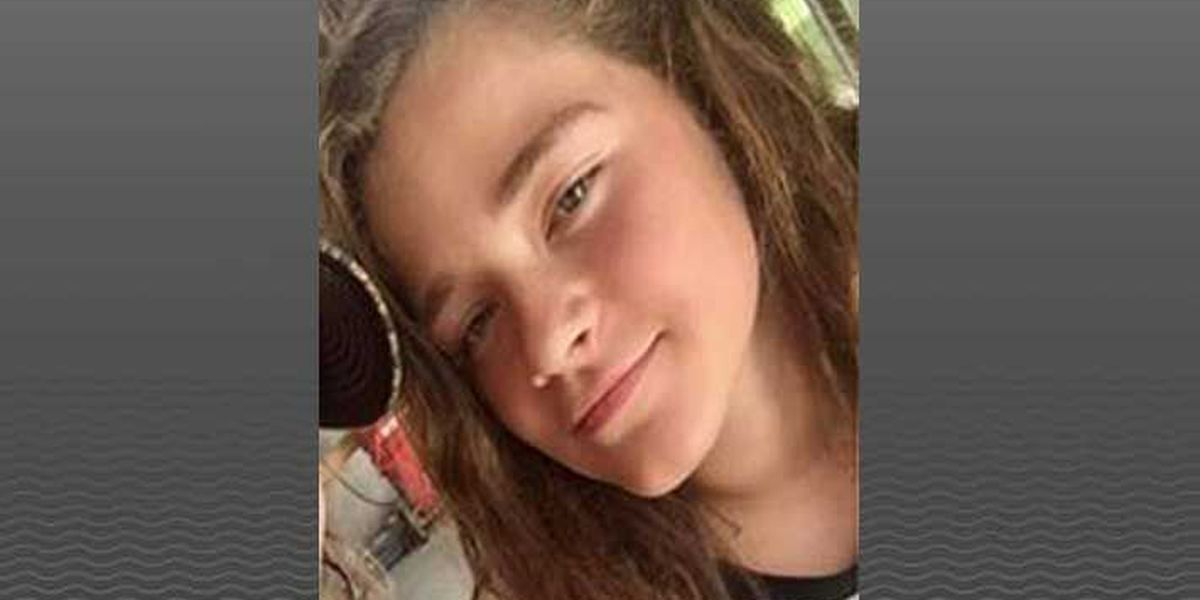 Help find missing Shepherdsville teen