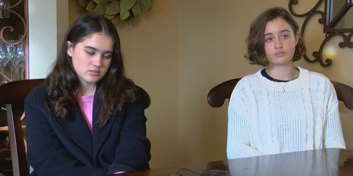 Exchange students staying in Bullitt Co. claim they were held against their will before being sent home