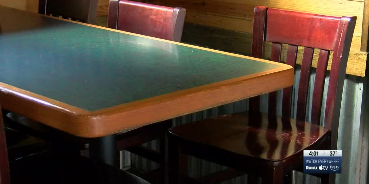 Petition to reopen Kentucky restaurants make rounds as some struggle to keep doors open