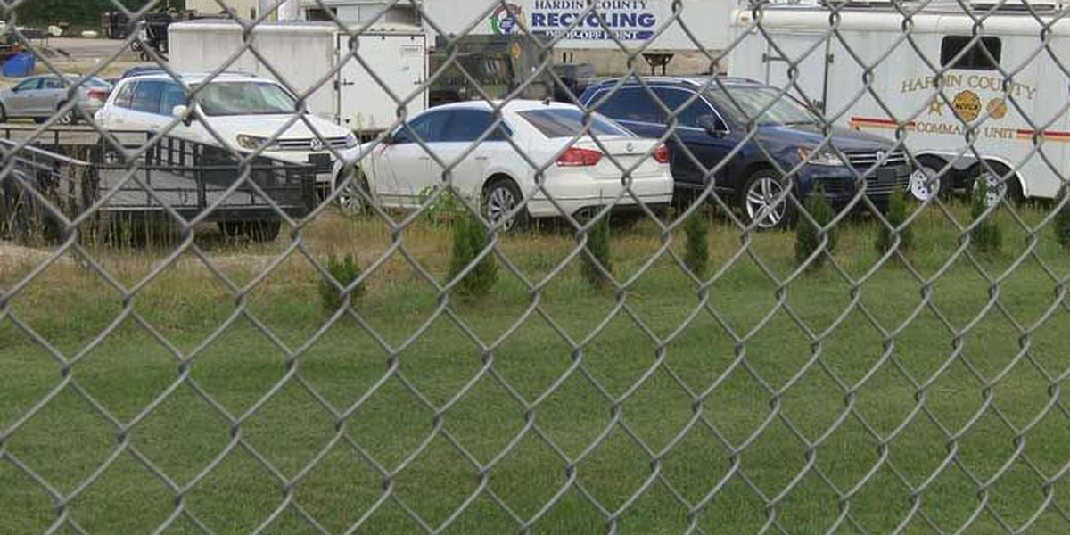 Stolen vehicles sold in southern Indiana, 19 recovered