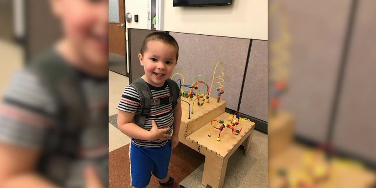 Body found in Montana believed to be missing 2-year-old in murder-suicide case