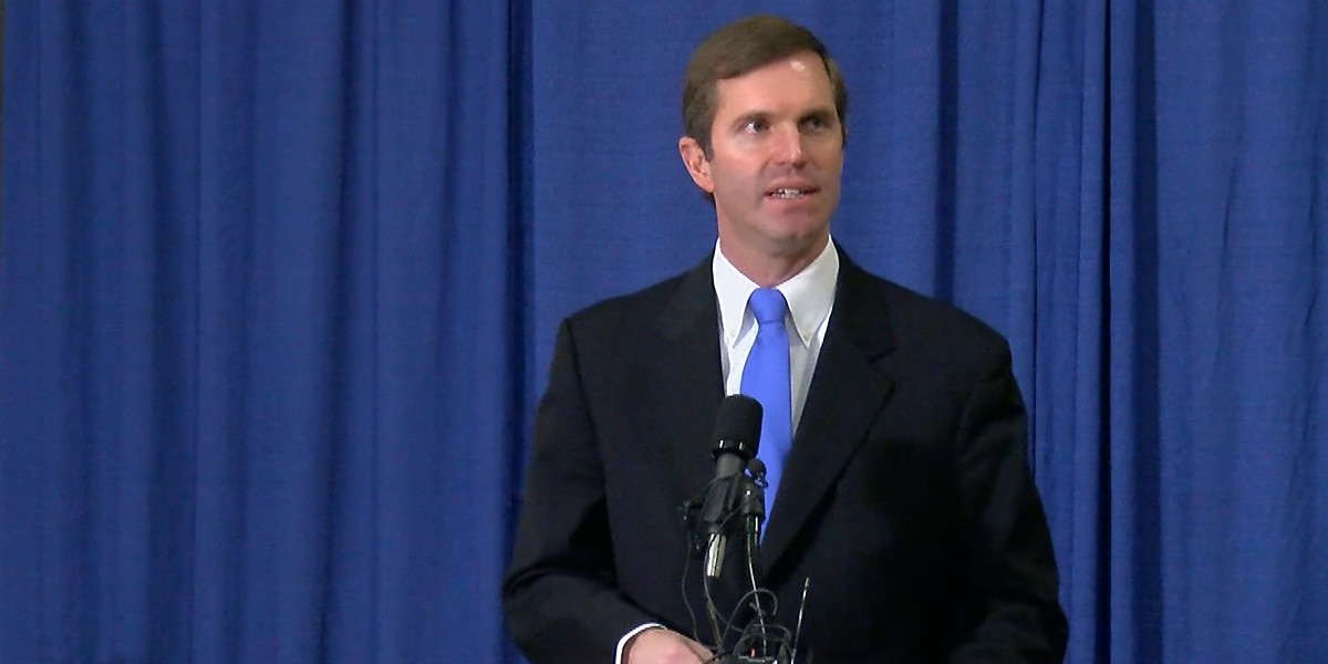 Beshear announces grants for multiple projects in eastern Kentucky