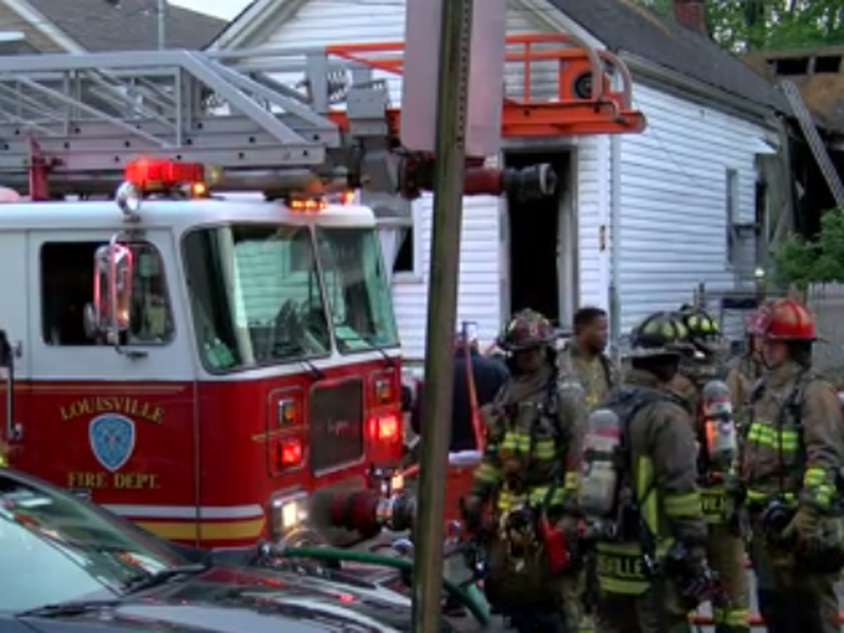Proposed budget cuts to Louisville Fire would increase response times