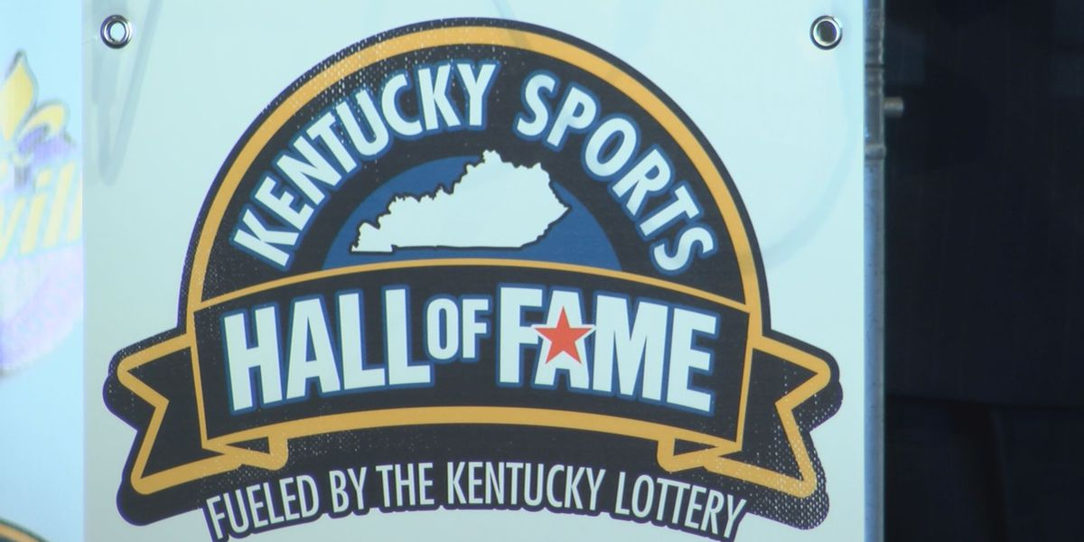 Night of Stars For the Kentucky Sports Hall of Fame