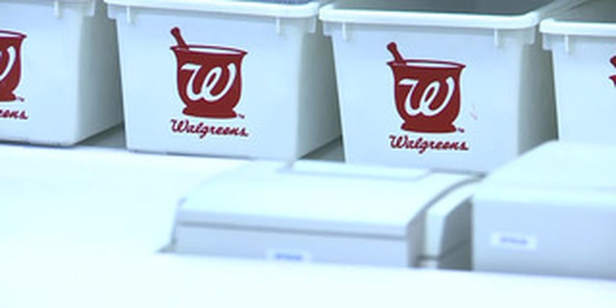 Walgreens expanding COVID-19 testing in Kentucky