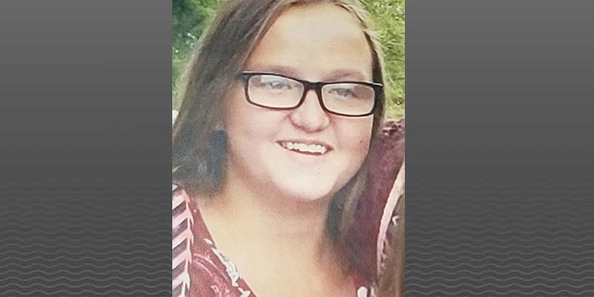 Emergency amber alert issued for missing Kentucky teenager