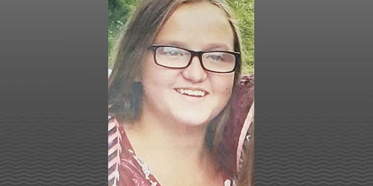 Amber Alert issued for missing Kentucky teen