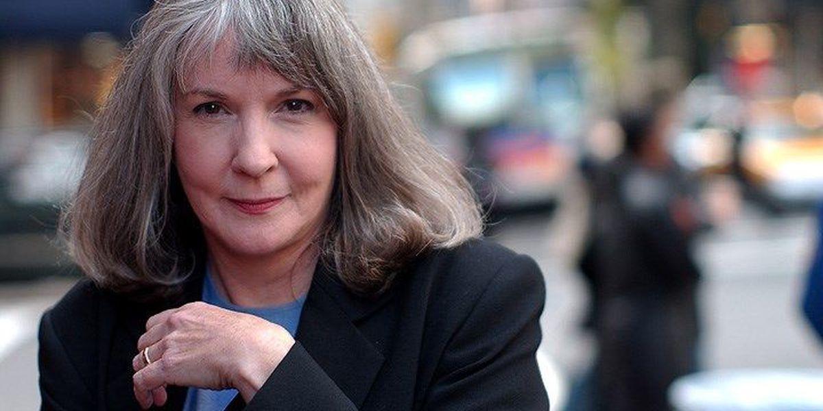 Mystery writer Sue Grafton dies in California