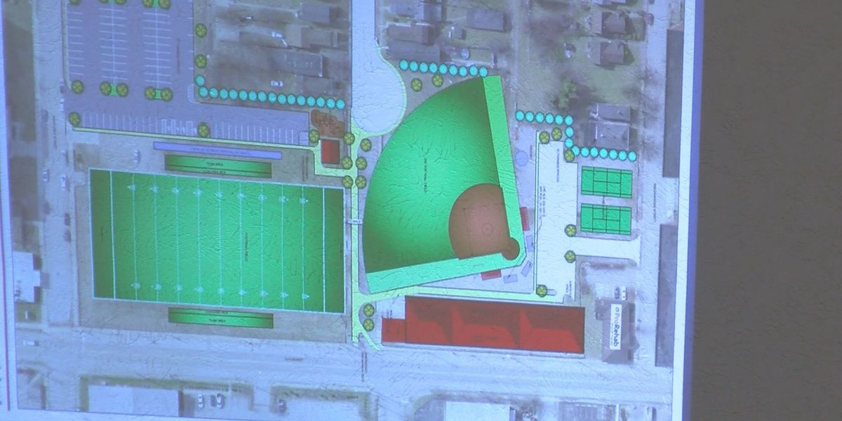 Neighbors complain about Simmons College plan to build sports complex in California neighborhood