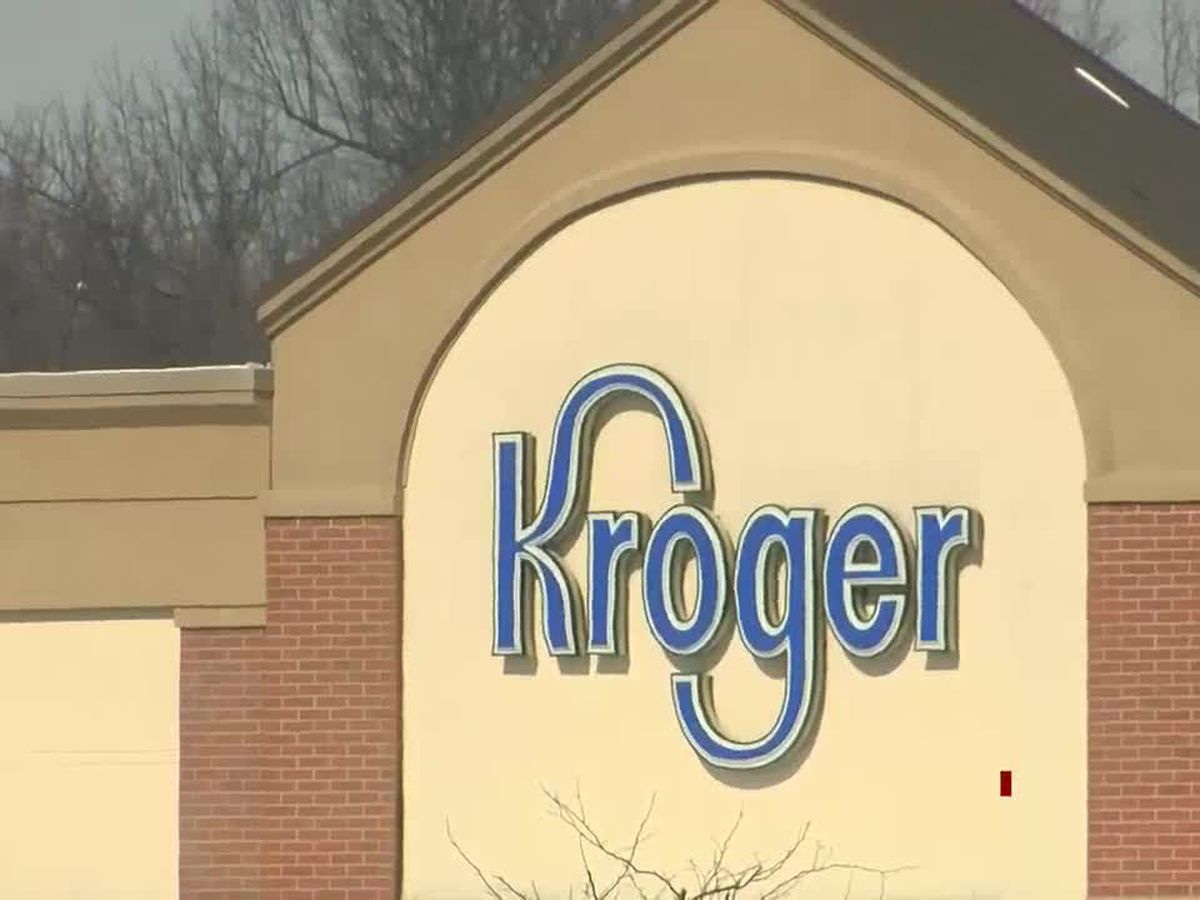 Kroger reports spikes in sales, profits in crisis-ravaged 2020