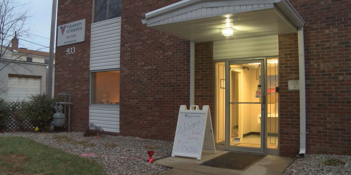 HIV service center opens in Germantown