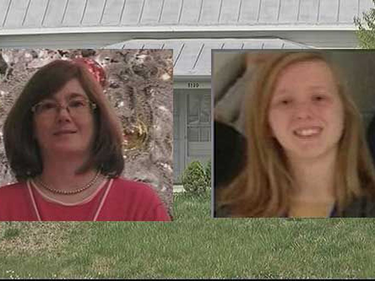 On 7th anniversary, murders of Nelson County mother and daughter remain unsolved