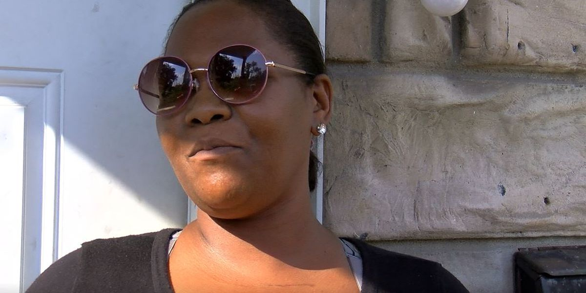 Mother of murder suspect on home incarceration defends her son