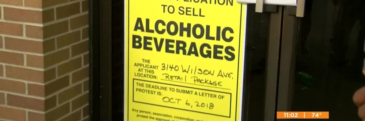 West Louisville residents oppose another new liquor store