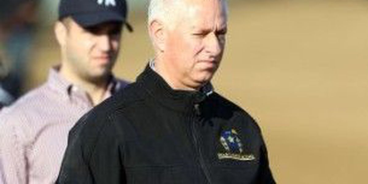 Pletcher Works His Four Contenders at Churchill Downs