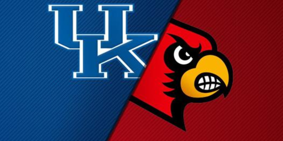 UK is #10, UofL #11 in AP Top 25