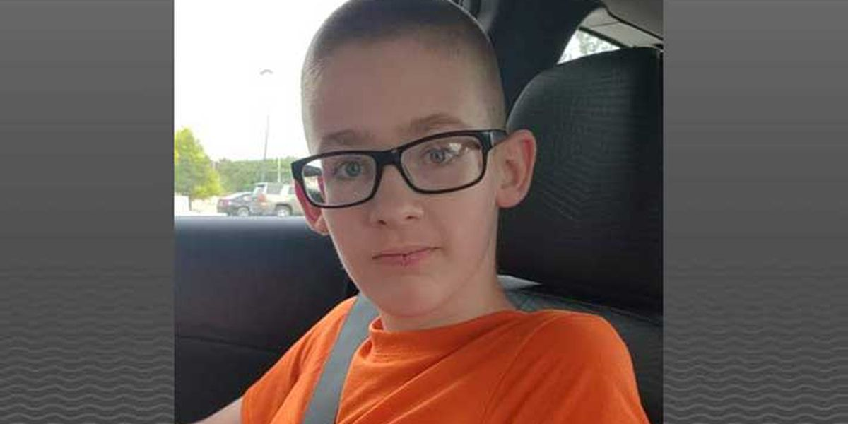 Search for missing autistic boy underway in Radcliff