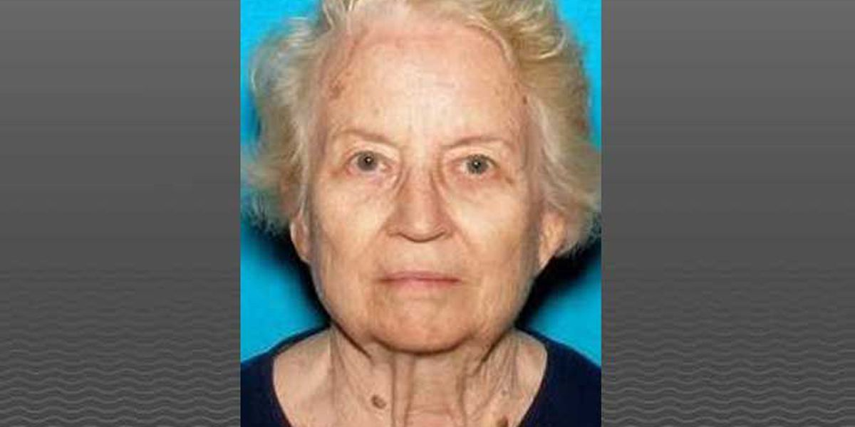 Silver Alert for Indiana woman canceled