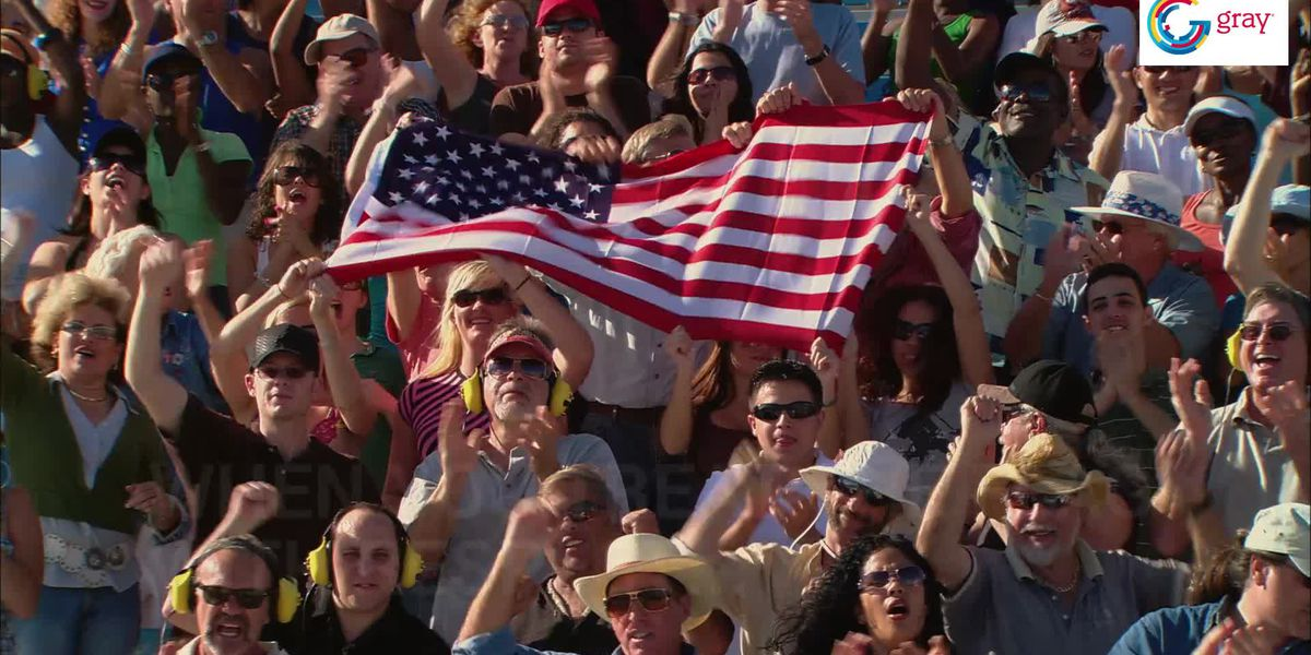 Avoid making these mistakes with the American flag