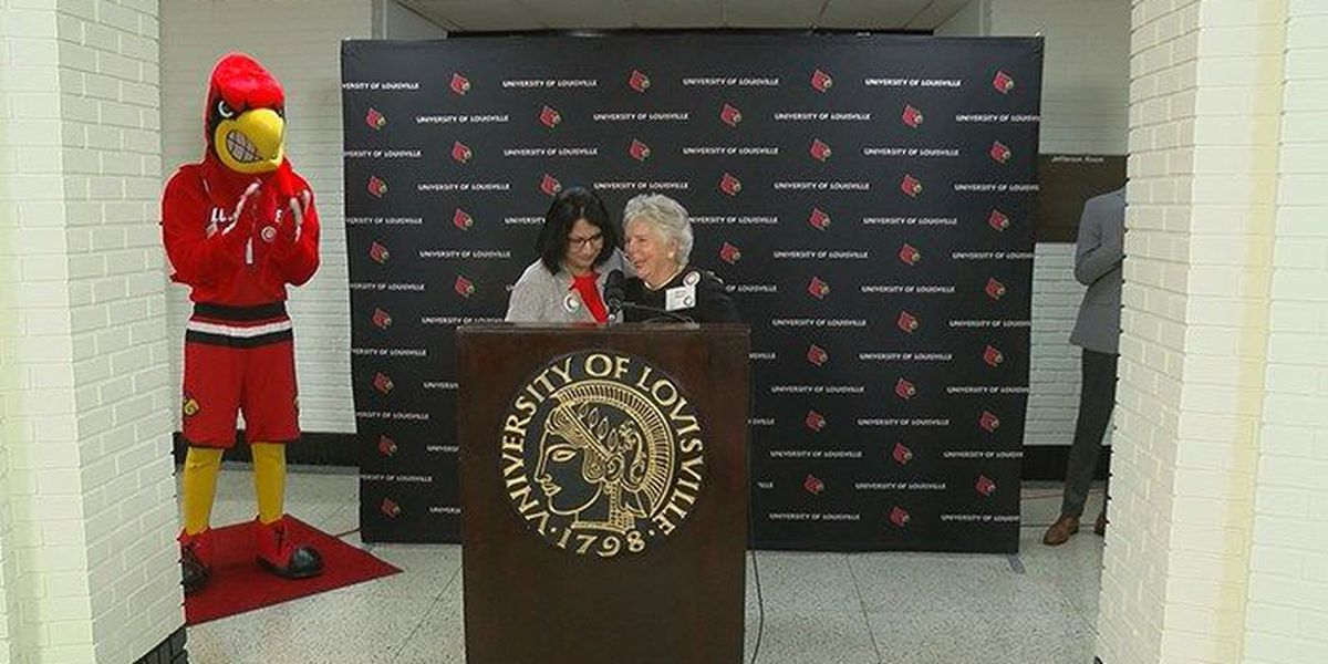 UofL receives $5 million gift for Envirome Institute