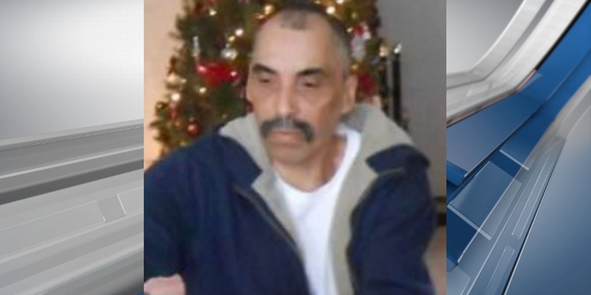Missing Fairfield County man with mental disability found safe