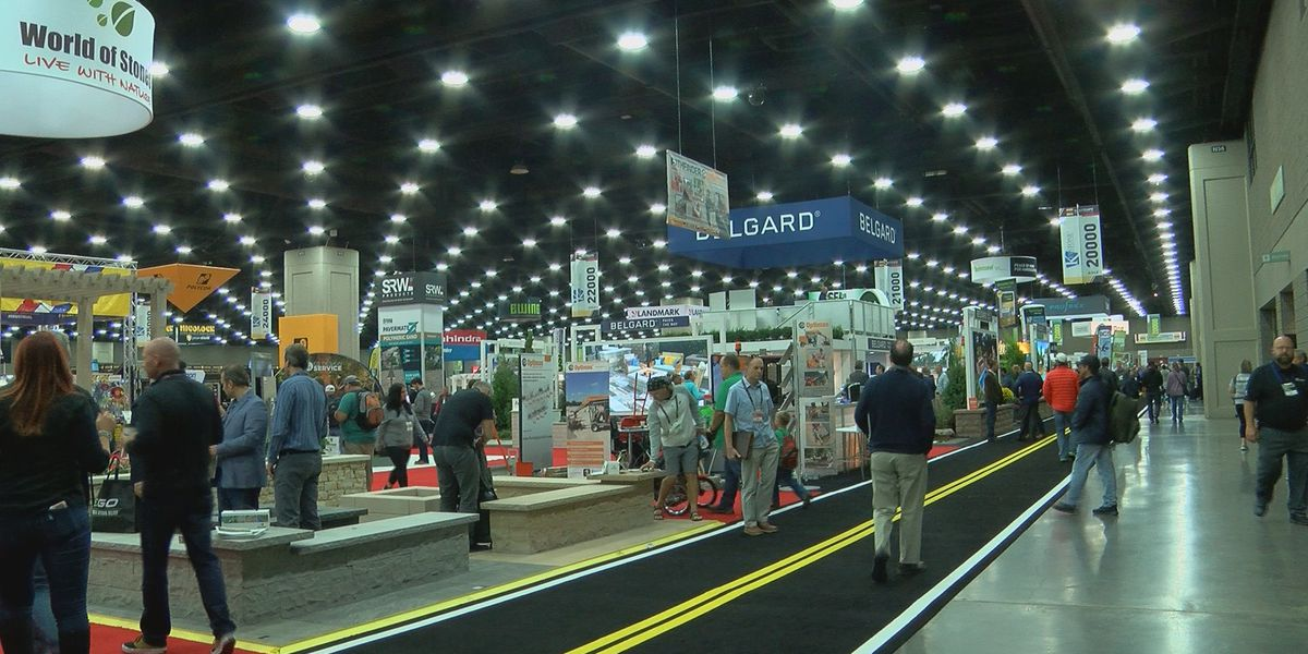 Green Industry and Equipment Expo returns to Louisville