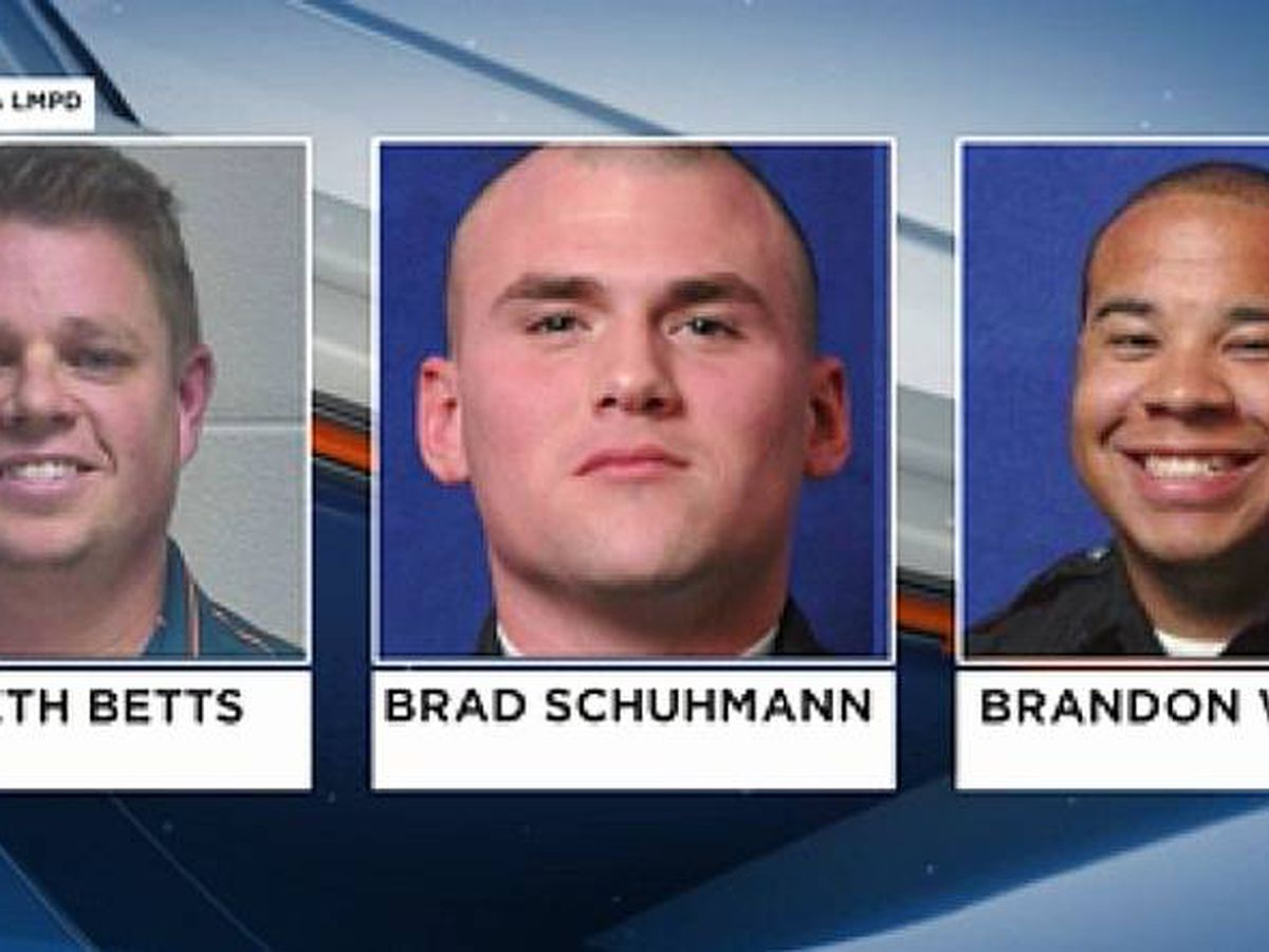FBI inches closer to more possible charges in LMPD Explorer case